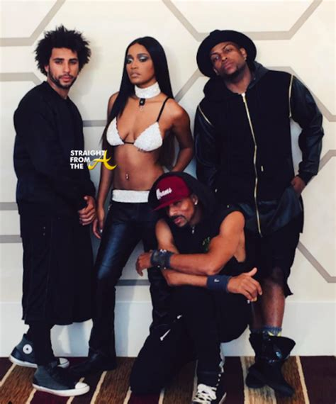 Friends And Diana Palmer keke palmer dresses as aaliyah for recreates