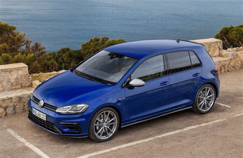 volkswagen golf 2017 volkswagen golf r mk7 5 on sale in australia in