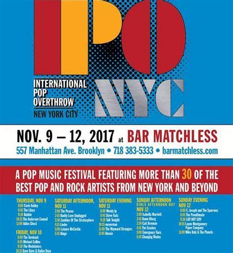 Fridays For November 10th by Friday November 10th 2017 At 11 00pm Margaret Labombard