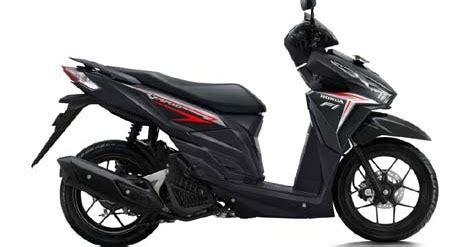 Switch Lu Vario 125 spesifikasi dan harga all new honda vario 125 esp skutik