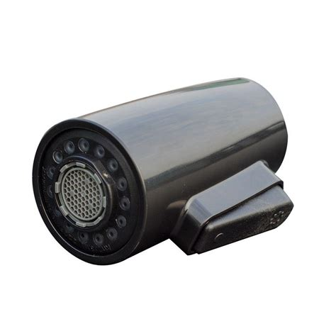 kitchen sprayer replacement danze kitchen replacement sprayer with check valve