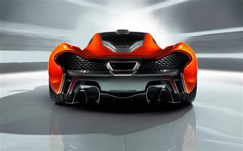 mclaren supercar p1 mclaren p1 supercar first look 2012 paris motor show