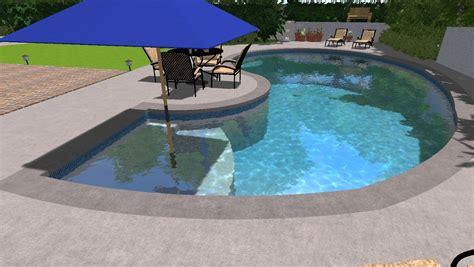 Pools In Backyard Swimming Pool