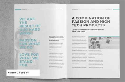 annual report timeless design template 19 best flyer fgdc images on annual reports