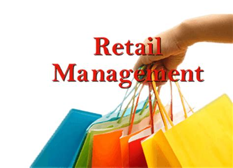 Mba Retail Management Subjects by Mba In Retail Management Cetking