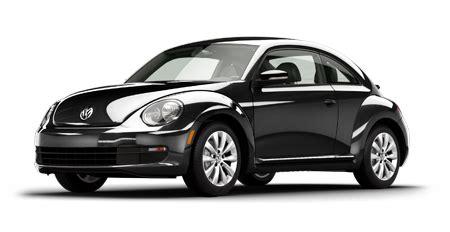 vw beetle compact car volkswagen