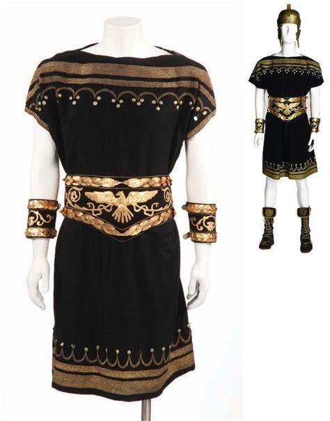 Dress Benhur stephen boyd as massala s costume from ben hur mgm 1959 worn in the chariot race