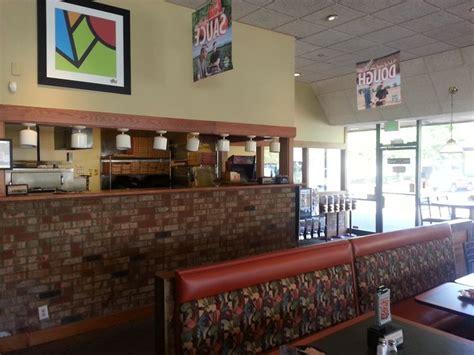 Table Pizza Redmond Wa Location