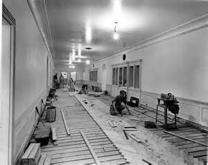 white house remodel the project that saved the white house from collapse 171 twistedsifter