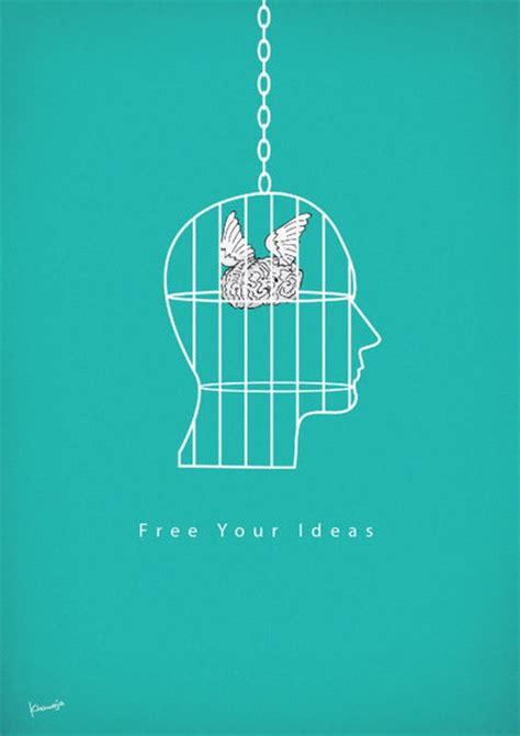 poster ideas quot free you ideas quot graphic illustration prints and