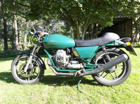 Motorrad Verkleidung Italien by Motorrad Moto Guzzi Monza 500 Ccm Baujahr 1985 Bestes