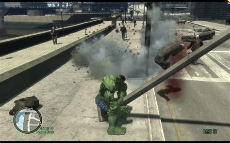 mod gta 5 ps3 hulk gta gaming archive