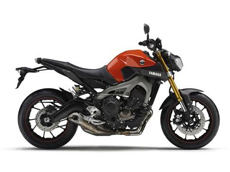 Trial Motorrad Magazin by Neues Bike Yamaha Mt 09 Feuerstuhl Das Motorrad