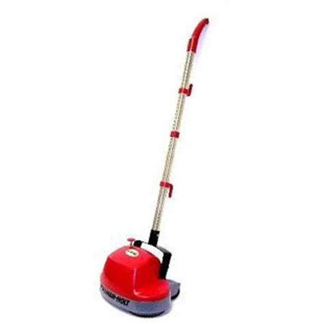 Best Rug Scrubbers by Pullman Holt B200752 Gloss Mini Floor Scrubber 88 88