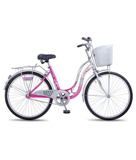 Pink Cycle miss india 24t jade cycle pink buy at