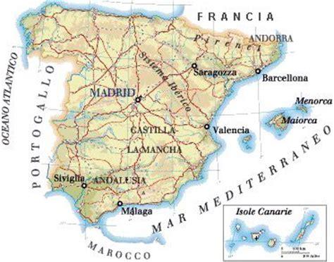 spagnola posizione a letto spagna geostoria