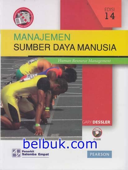 Buku How To Measure Human Resources Management Edisi 3 manajemen sumber daya manusia human resource management edisi 14 oleh gary dessler