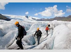 Skaftafell Glacier Hiking   Guided Tours   Extreme Iceland Iceland Weather May
