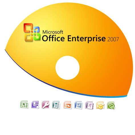 Microsoft Office Enterprise 2007 ms office enterprise 2007 version free