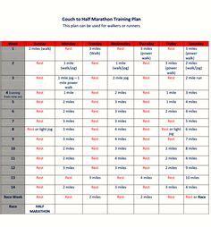 couch to 15k training program half marathon training plan for beginners half marathon
