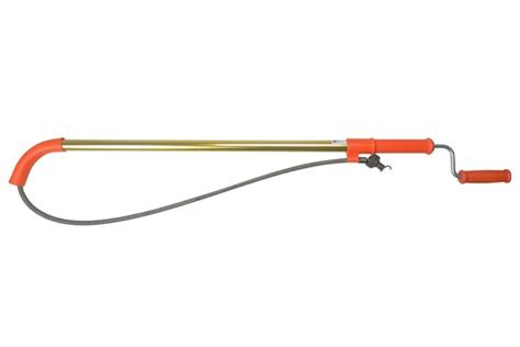 Closet Auger by What Is A Closet Auger