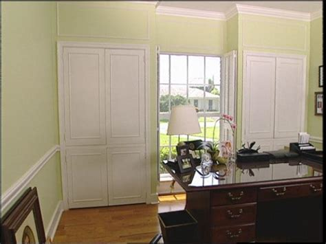 Removing Cabinet Doors How To Remove Cabinet Doors And Install Trim How Tos Diy