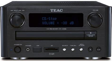 teac cr  dabamfm cd receiver ecousticscom