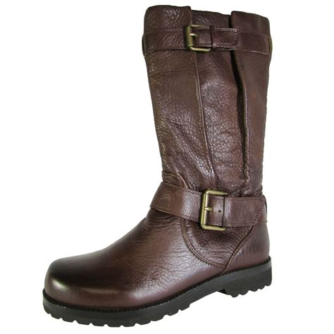 gentle souls boots gentle souls womens buckled up l3 boot shoes