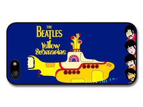 The Beatles X0103 Samsung Galaxy J7 2016 Casing Premium Hardcase yellow submarine cell promotion shop for promotional