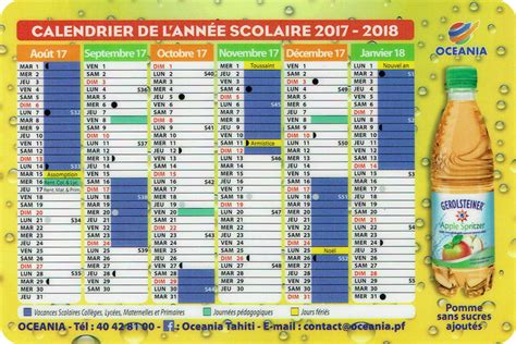 Calendrier 2018 Ets Calendrier 2018 Ets Free Printable Calendars