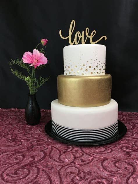 Love Cake Topper, Wedding Cake Topper, Cake Topper For