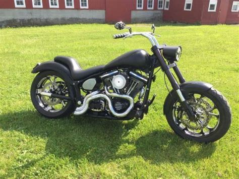 harley davidson softail  sale find  sell motorcycles motorbikes scooters  usa