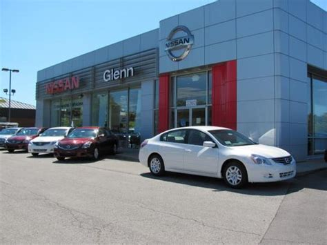 glenn automall glenn automall ky 40509 car dealership and