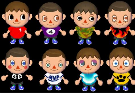animal crossing wild world hairstyles and colors animal crossing wild world hairstyle colors 2017 2018