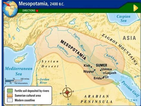ancient mesopotamia map ancient mesopotamia thinglink