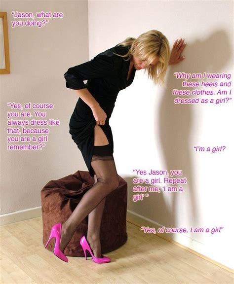 forced feminine deviantart stories forced crossdressing deviantart newhairstylesformen2014 com