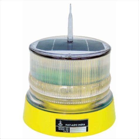 Solar Navigation Lights Aviation Navigation Lights Exporter Manufacturer