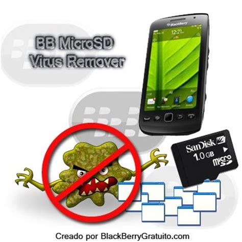 imagenes ocultas blackberry bb microsd virus remover desinfectar memoria blackberry