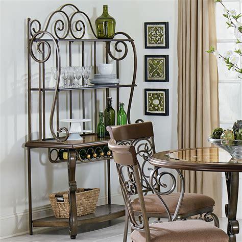 bombay room standard furniture bombay 13429 ornate baker s rack sol furniture baker s rack