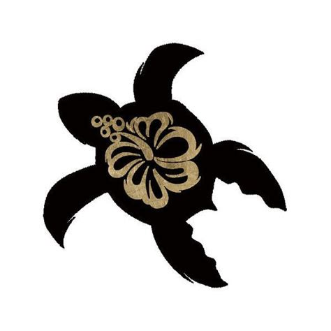 hawaiian sea turtle symbol www pixshark com images