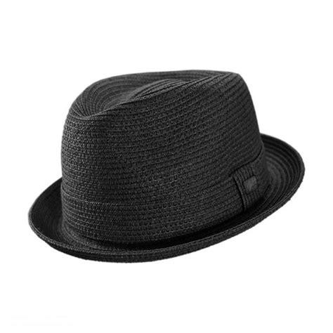 billiken hats bailey billy fedora hat