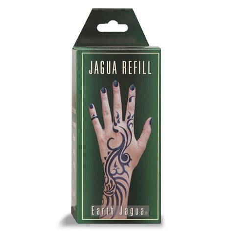 earth henna ej2 g jagua body painting kit uk best
