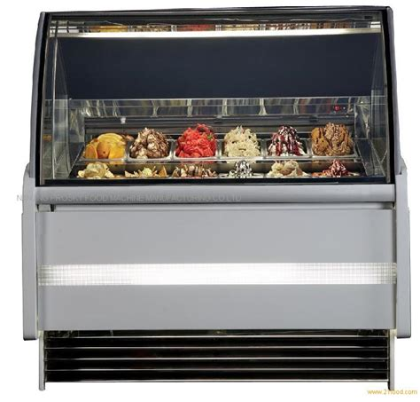 Freezer Gelato gelato display freezer 120 products china gelato display freezer