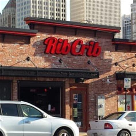 Rib Crib In Tulsa Ok by Rib Crib 32 Photos 31 Reviews Barbeque 302 E 1st