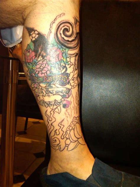 tattoo photo session more session 2 tattoo