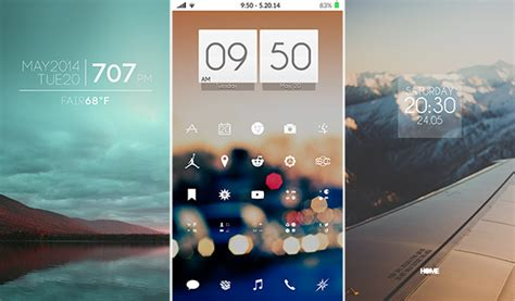 lock screen themes for ios 8 15 jailbreak tweaks that ios 8 made obsolete