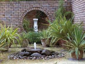 Diy Backyard Landscaping Design Ideas Diy Backyard Ideas Inspiring And Simple Water Designs