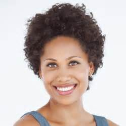 hairstyle ideas for short natural hair gallery