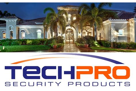 Cctv Articles And Tutorials Page 1 Techpro Security Landscape Lighting South Florida