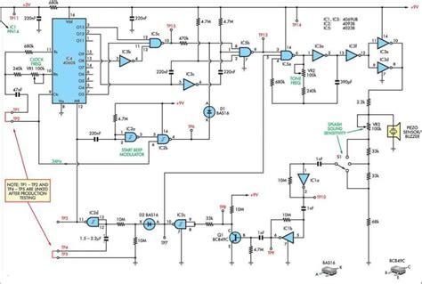 gambar layout lu otomatis gambar skema rangkaian elektronika 90 rangkaian